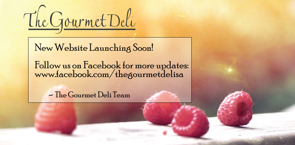 New Website Launching soon